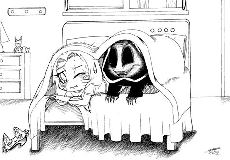 unwanted house guest chibi unwanted house guest haunting shannon 3 by shannonxnaruto on deviantart