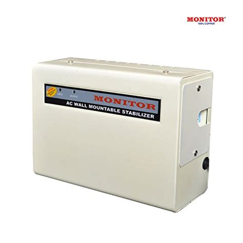 Ac Voltage Stabilizer stabilizer price list in india 11 aug 2017 compare
