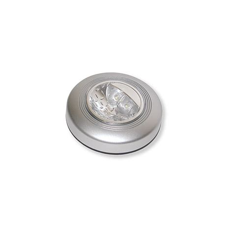 carson push light self adhesive led light
