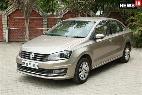 volkswagen vento volkswagen vento 7 speed dsg gearbox reviewed news18