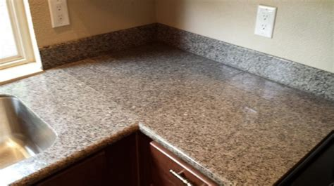 24 Inch Tile Countertop by Granite Tile Countertop Photos