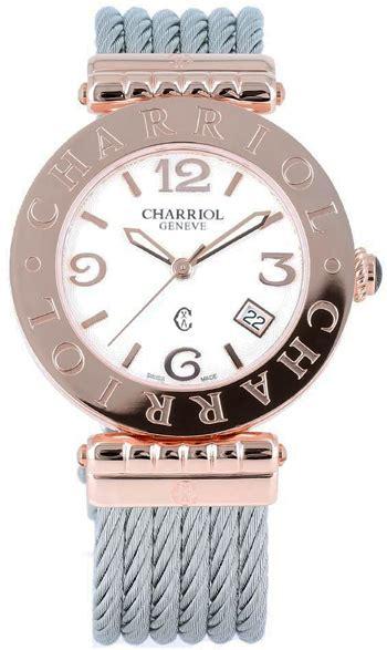 Jam Tangan Charriol Miror charriol alexandre c 36mm model acl 51 802