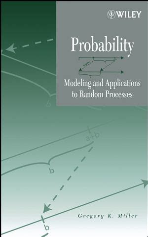probability on graphs random processes on graphs and lattices institute of mathematical statistics textbooks books wiley probability modeling and applications to random