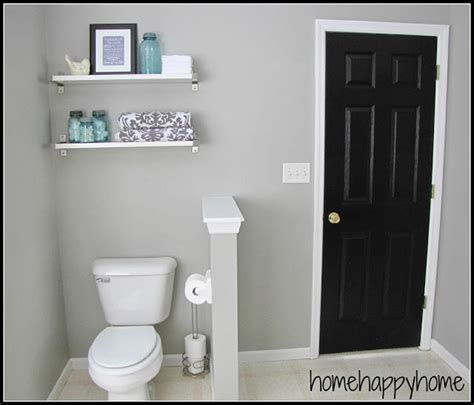 best light grey paint color behr