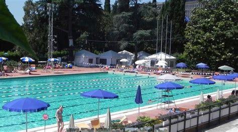 piscina le cupole roma piscine a roma per l estate 2016 piscine all aperto e non