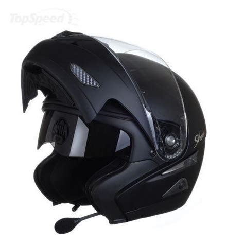 Bluetooth Motorcycle Helmets Reviews   Motorcycle Helmet