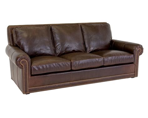 Classic Leather Sofa Classic Leather Sofa Coolidge 8638 Classic Leather Sofa