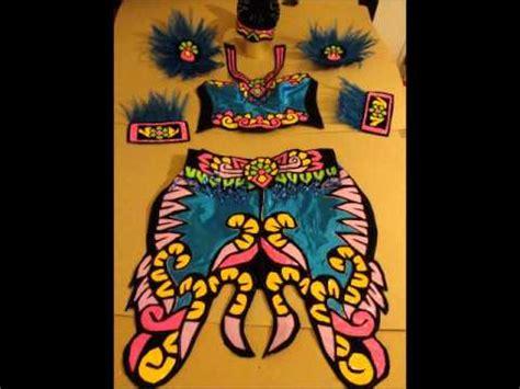 imagenes de trajes aztecas para hombres trajes de danza azteca youtube