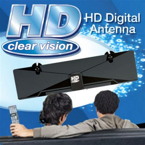 Harga Clear Vision hd clear vision antena tv digital elevenia