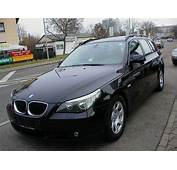 Bmw 525d Touring Best Photos And Information Of Modification