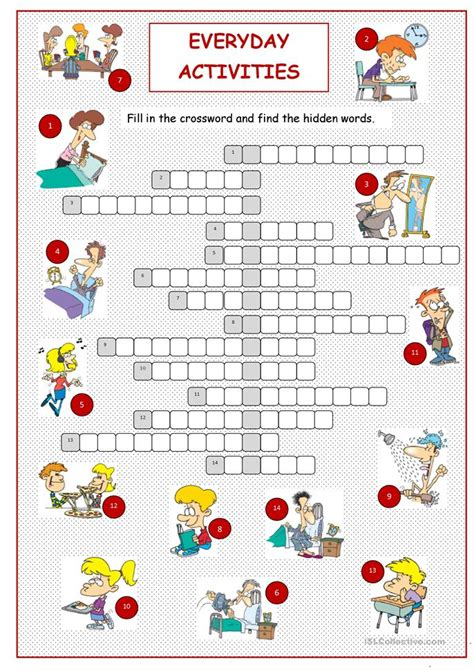 everyday use worksheet 10 free esl everyday activities worksheets