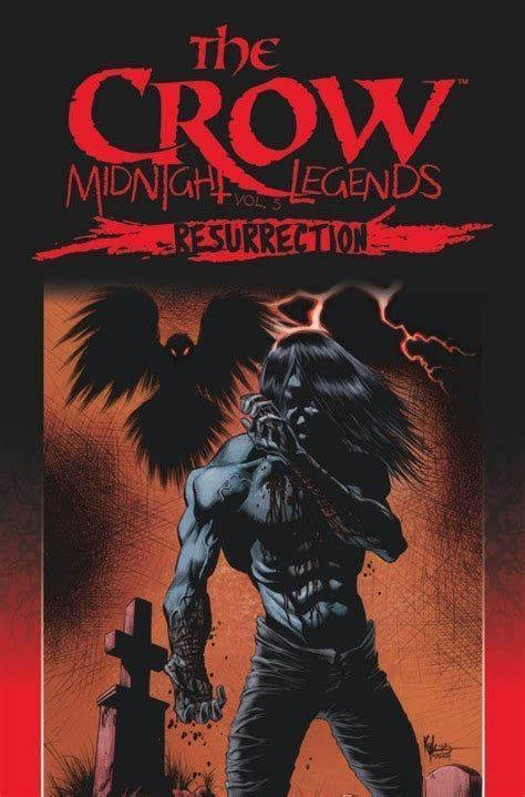 resurrection shadows of omega volume 1 books the midnight legends vol 5 resurrection idw