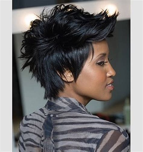 edgy dark hairstyles 14 short edgy haircuts learn haircuts