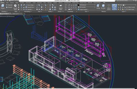 solved autocad  shaded view corrupt autodesk community