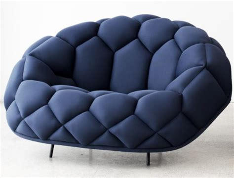contemporary sofa chair the quilt sofa chair by bouroullec for established and sons