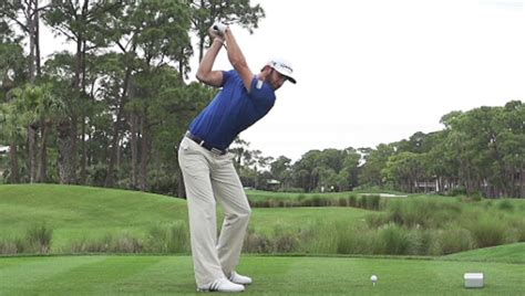 dustin johnson swing sequence increase your distance improve your sequence jm golf