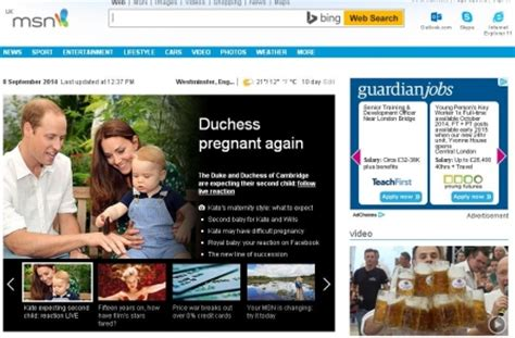news msn msn news overhaul will see focus shift to curation and use