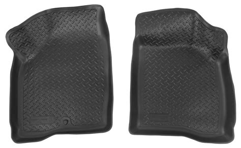 Chevy Impala Floor Mats by Floor Mats For 2012 Chevrolet Impala Husky Liners Hl31921