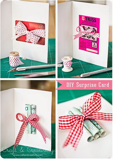 creative ways to gift gift cards creative ways to give money for any occasion u create