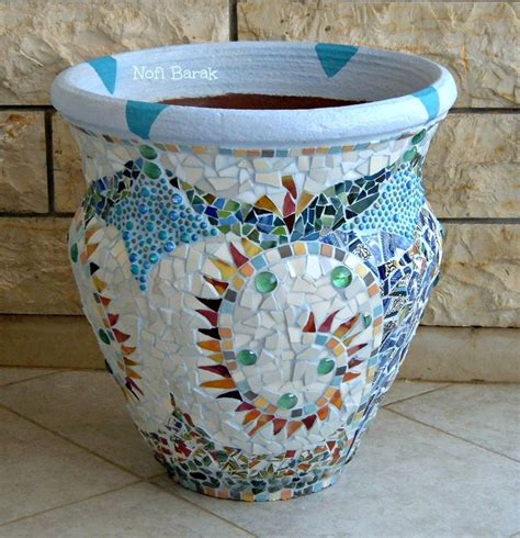 eierschalen vase 306 best vases and planters mosaic inspiration images on