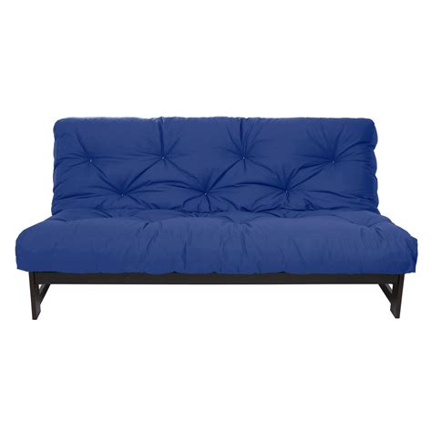 Memory Foam Futon by View Larger