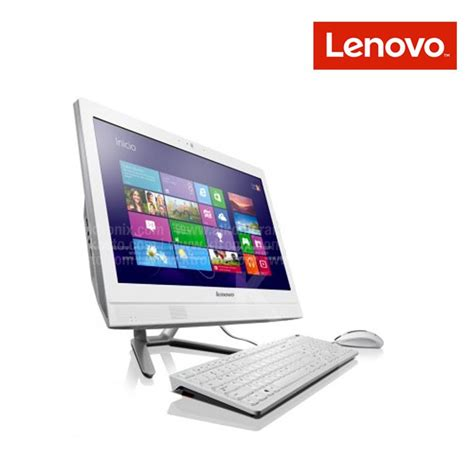 Lenovo C40 30 Pc All In One Lenovo C40 30 I5 Blanco Alkosto Tienda
