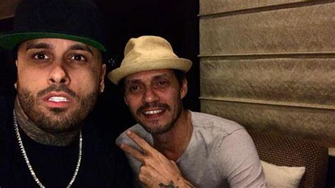 jam marc 191 se viene canci 243 n de nicky jam y marc anthony 161 checa esta