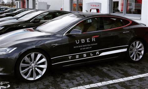 tesla model 3 uber elon musk l 246 st spekulationen aus nach frage zu uber teslamag de