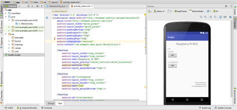 android studio asynctask tutorial jefferson rivera android nfc con firebase y raspberry pi