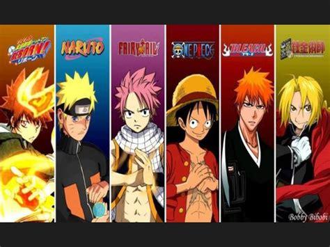 imagenes de anime los mejores ranking de mejores animes listas en 20minutos es