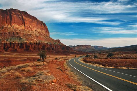 most scenic places in usa the most beautiful and scenic drives in the united states
