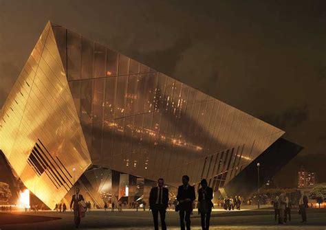 bogot 225 international convention center e architect