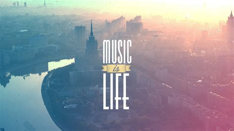 imagenes hd musica music is life fondos hd