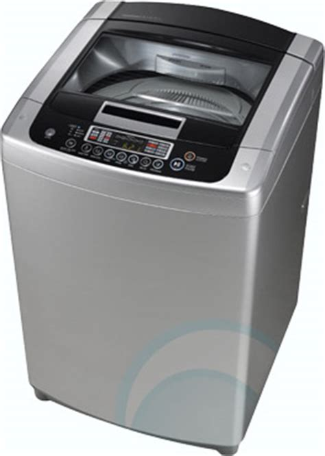 9.5kg top load lg washing mach | appliances online