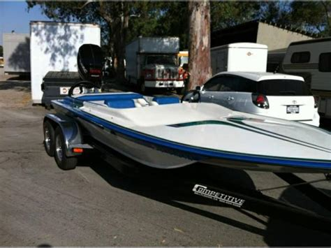 california performance boats 1999 california performance gull wing powerboat for sale