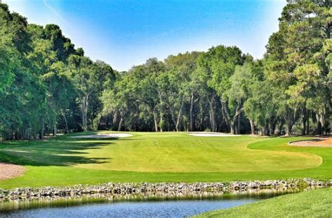 port royal golf club barony  hilton head