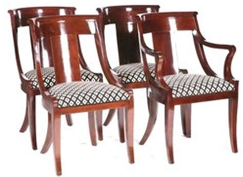 baker palladian dining chairs baker palladian dining set chairs seating