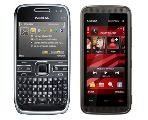 Hp Nokia E72 trik hp blackberry beritagadget harga hp terbaru new
