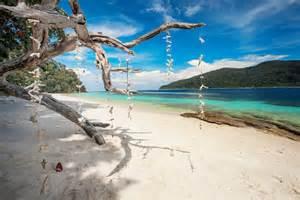 Best beaches in thailand sunrise beach