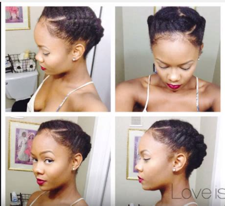 a quick and easy hairstyle i can fo myself 3 quick simple and easy hair styles for everyday routines