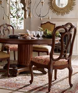 Ethan Allen Tuscany Dining Table Shop Dining Rooms Ethan Allen