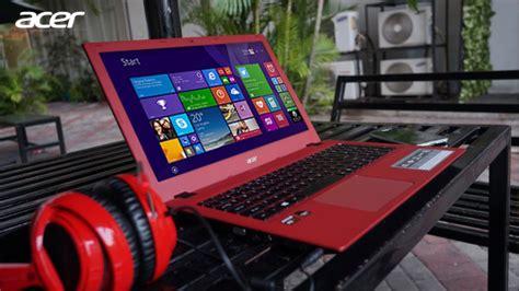 Dudukan Laptop Kuat Murah laptop gaming murah acer aspire e5 552g performa kuat dan daya efisien segiempat