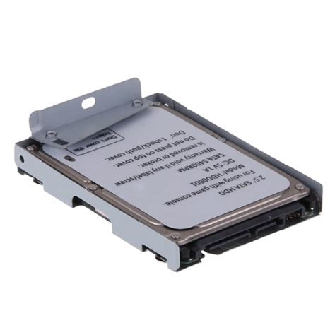 Hardisk Ps3 500gb hdd ps3 slim disk drive holder for sony playstation 3 metal hy ebay