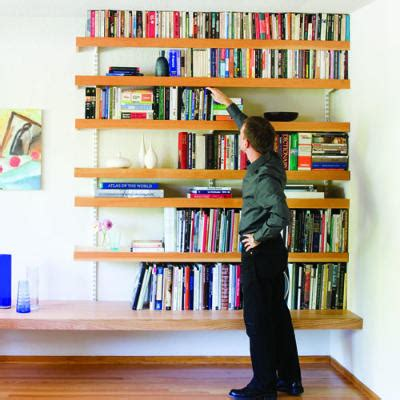 Last Shelf Ideas by Shelving Ideas For Smart Organizing At Home