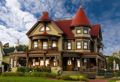 Martha S House by Martha S Vineyard Massachusetts Usa Beautiful Places