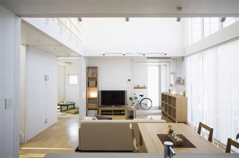 muji interior design small compact minimalist prebaricated home in japanese