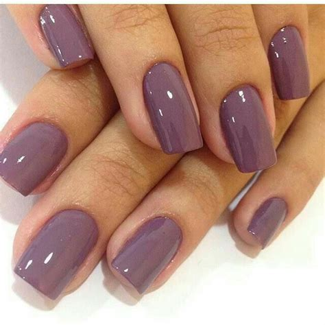 best nail color best 25 nail colour ideas on fall nail colors