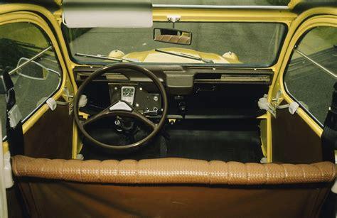 security system 1948 citroen 2cv interior lighting bicker s blog citro 235 n 2cv petrolblog