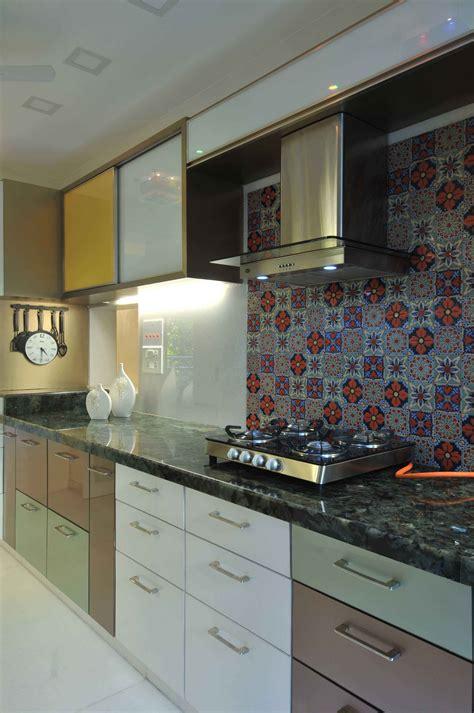 Shah Interiors by Modern Kitchen Design Ideas India Modern Kitchen