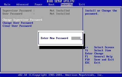 yoshiiroo laptop acer bios password cleaner